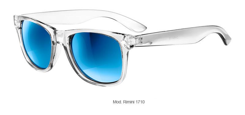 Prontoleggo occhiali da sole con lenti polarizzate - Occhiali specchio blu ...